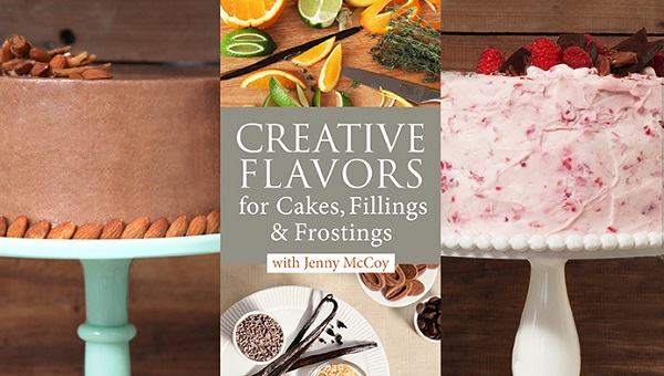Creative Flavours
