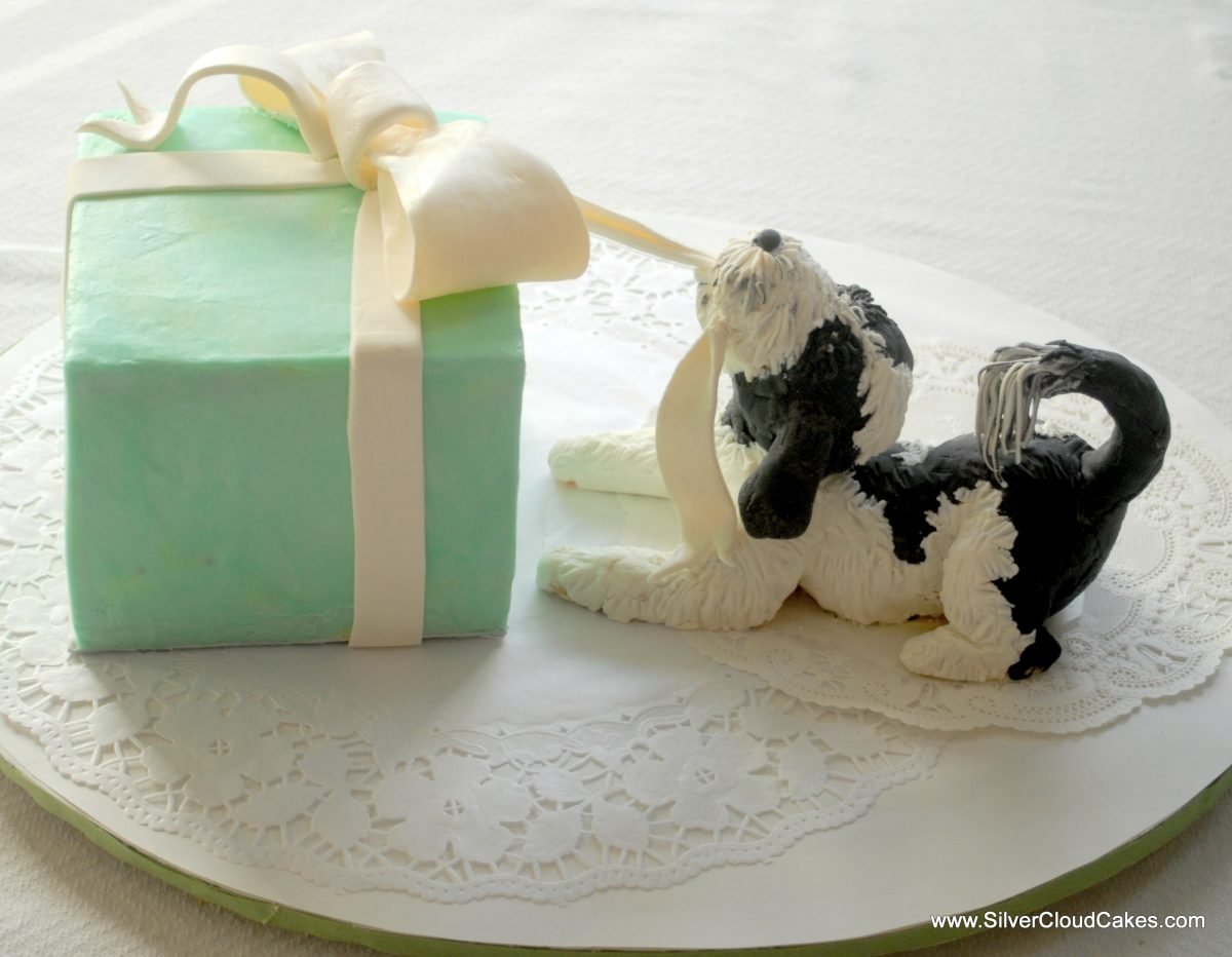 Dog Cakes & Tutorials for Puppy Dog Lovers - Cake Geek ...