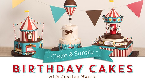 birthday-cakes-for-kids-by-Jessica-Harris-on-Craftsy1