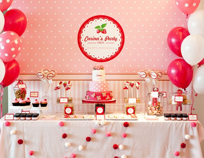 sweet table decor styled by Envy Anvi, cake by Beyond Desserts