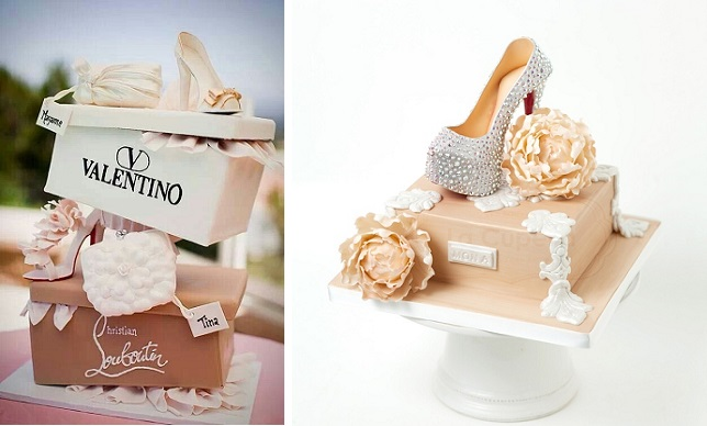 Gumpaste Shoes Amp Tutorials Cake Geek Magazine