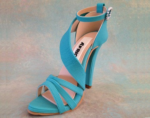 high heel shoe design template - gumpaste shoes tutorials cake geek magazine