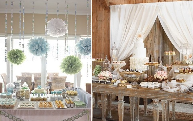 Sweet table styling cake geek magazine cake geek magazine sweet table via pinterest left and wedding of blake lively and ryan reynolds right cake junglespirit Choice Image