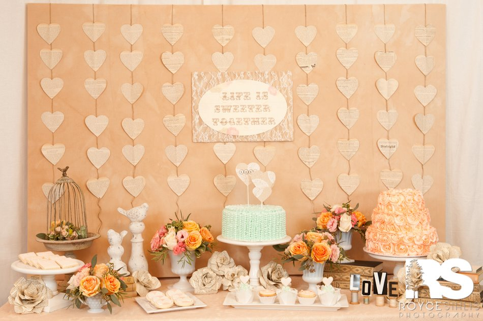 Sweet Table Styling | Cake Geek Magazine