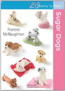 20 Sugar Dogs To Make by Frances McNaughton