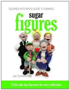 Making Sugar Figures
