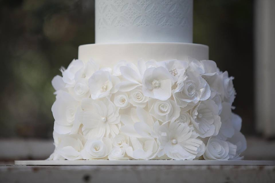 Wafer Paper Flowers & Tutorials | Cake Geek Magazine
