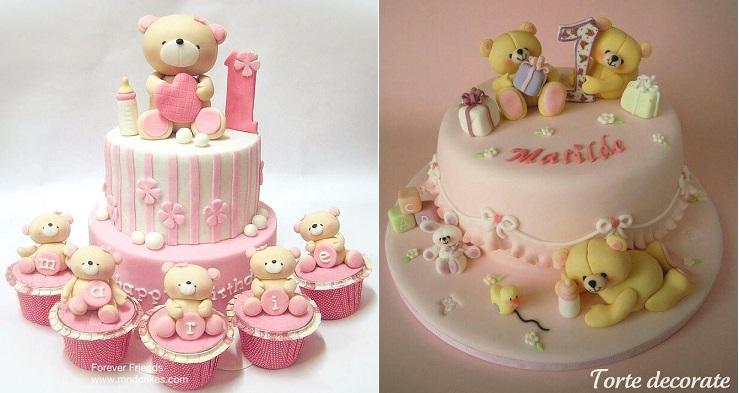 1st birthday cakes cake geek magazine for Decorating 1st birthday cake