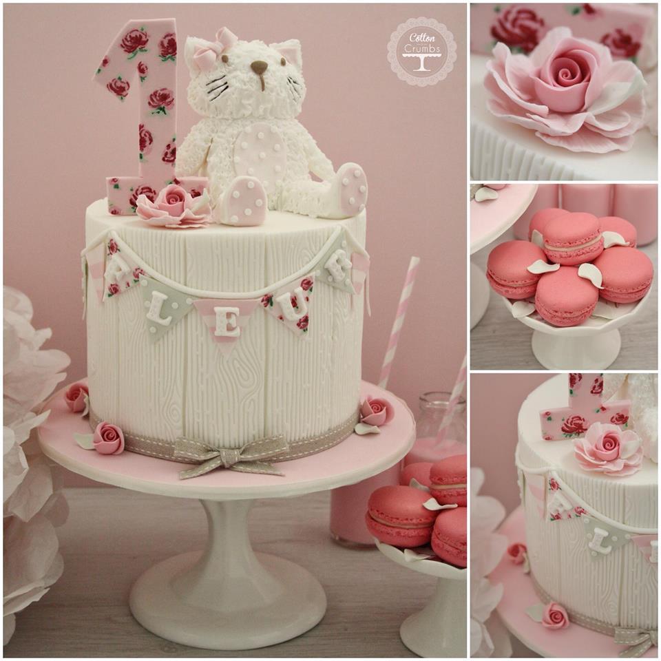 Kevin Cat Birthday Cake Image Inspiration of Cake and Birthday