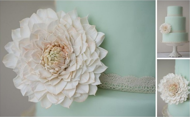 gum paste flowers instructions