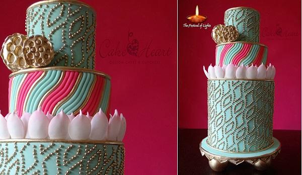 Cake Heart, Tanya Halas