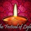 Festival of Lights cake collaboration