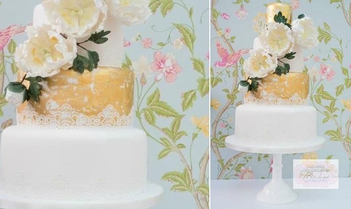 5 melissa woodland cakes