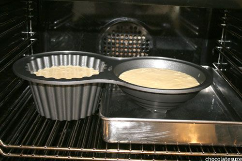 giant cupcake baking tip by chocolatesuze. com