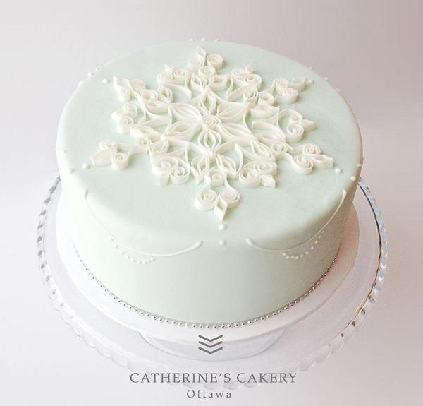 3. Catherine's Cakery, Ottawa