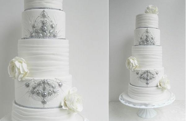 4. The Cake Whisperer