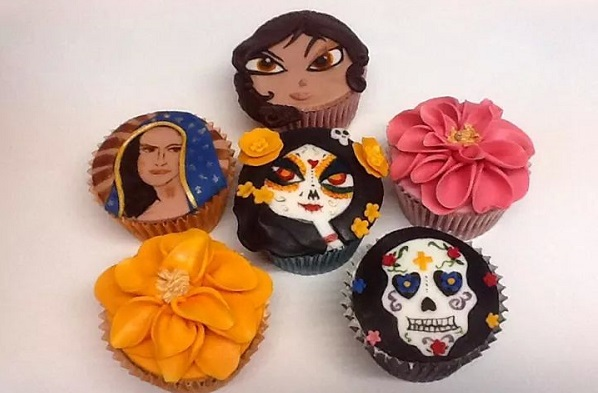 Guadalajara, Mexico by Allison Henry (Lets eat Cupcakes)