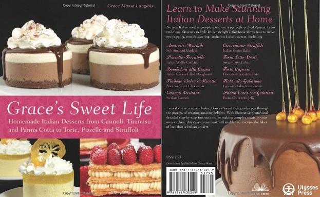 Italian Desserts: Grace's Sweet Life