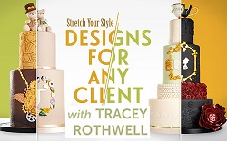 Tracy Rothwell tutorial on Craftsy