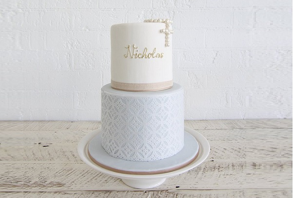Confirmation Cake Toppers Uk
