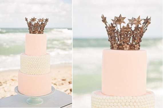 medieval crown cake topper, Gigi Mamma Cakes, Chelsea Boatwright Photography