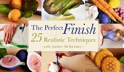 Amber McKenney tutorial on Craftsy