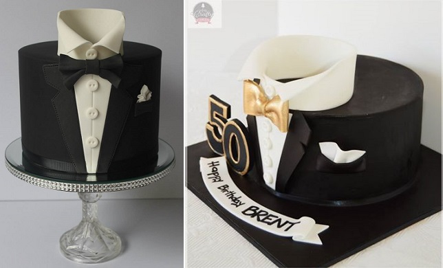 Arty Crafty Cakes