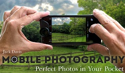 mobile photography online class with Craftsy