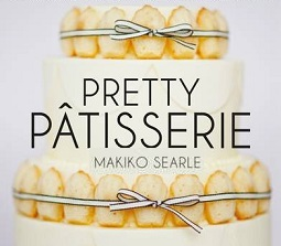 Pretty Patisserie by Makiko Searle