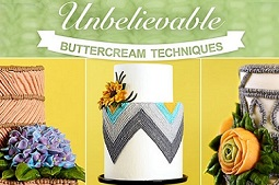 buttercream flowers tutorials and buttercream techniques