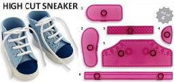 High Cut Sneaker Cutter Set by JEM