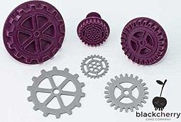 steampunk plunger cutters