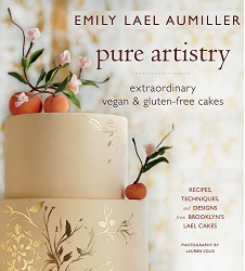 new book from Lael Cakes