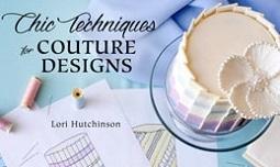 Lori Hutchinson tutorial on Craftsy