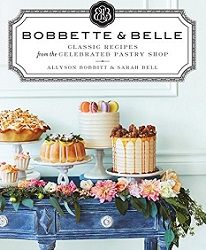 Bobbette and Belle book