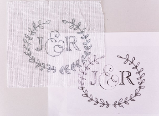 Cake calligraphy tutorial by Faye Cahill from The Gilded Cake, 2