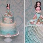 Mermaid-Cake-designed-by-Cake-Avenue-Australia