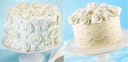piped-buttercream-roses-cakes-by-Wilton