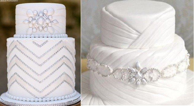 jewelled-wedding-cakes-by-Paola-Cake-Atelier-left-and-The-Caketress right