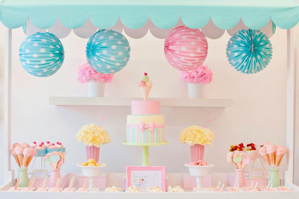 striped cake design via Just Call Me Martha, Mel Riddell Photography