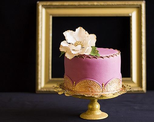 doile cake by Lina Veber Cake, Sweden