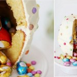 pinata cake with easter bunny inside from zuckerzimtundliebe.wordpress com