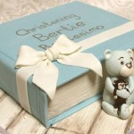 book cake by Estrele Cakes, Italy