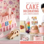 Baby Bag/Diaper Bag Cake Tutorial by CherylShuen