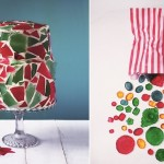 Stained Glass Cake Tutorial from Lily Vanilli