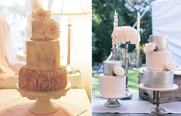 1 Let Them Eat Cakes, CA left, Erica O'Brien right Katie Slater Photography, Glamour & Grace blog