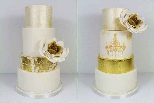 4 Suzanne Esper Cakes