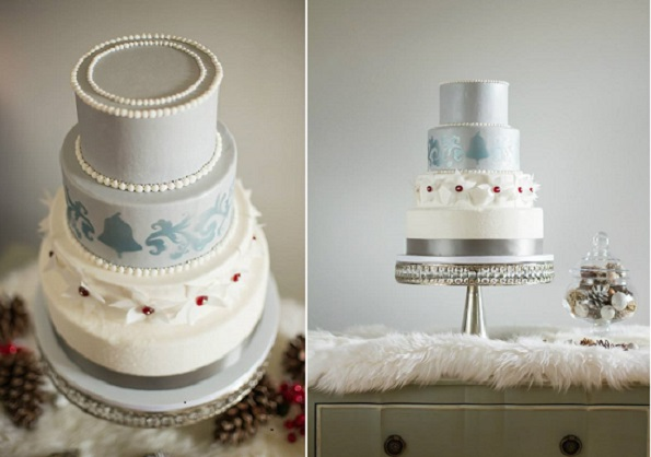 2. Sweet on You Cakes, Barnett Photography