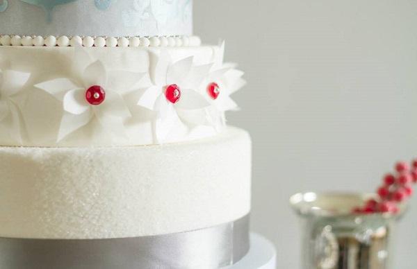 3. Sweet on You Cakes, Barnett Photography