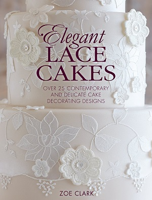 wedding cake lace tutorial contemporary lace designs from zoe clark cake magazine 23059